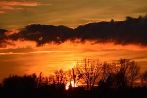 Von frühmorgens bis zum Sonnenuntergang: Auf Rügen scheint meistens die Sonne.