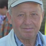 """Josef Kötters, Landwirt aus Nordrhein-Westfalen: """"Früher haben wir die LPG's belächelt, heute sind sie Vorzeigebetriebe."""