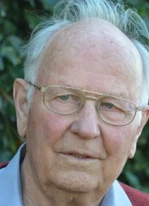 Wolfgang Heun, emeritierter Professor, arbeitet die Geschichte von Rambin auf.