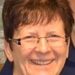 Dr. Martina Lindner, seit 1. April 2015 mit eigener Praxis in Rambin.