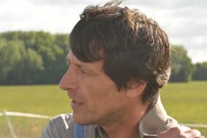 """""""Den Grundwasserspiegel heben wir kontrolliert an"""", sagt Georg Nikelski, Geschäftsführer der Ostseestiftung."""